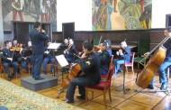 Ponte de Lima: Orquestra de Câmara da GNR actua sexta-feira no Teatro Diogo Bernardes (Dia 4)