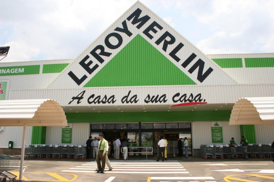 Multinacional francesa Leroy Merlin recruta colaboradores para Braga