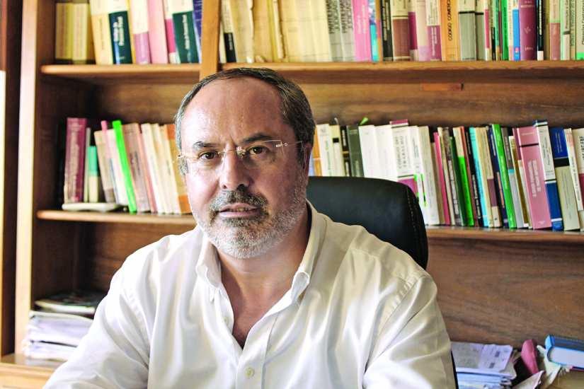 Alves Esteves candidato único a Provedor da Misericórdia de Amares nas eleições de sábado