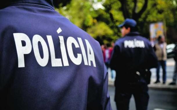 PSP de Braga detém suspeito de roubo por esticão