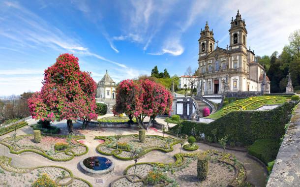 Bom Jesus de Braga mais perto de ser Património Mundial