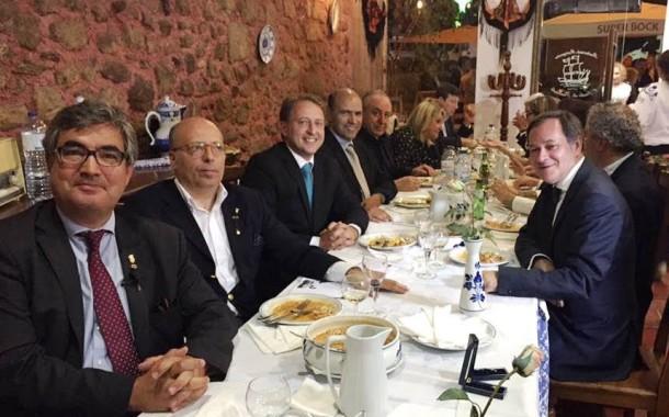 Autarcas Monárquicos apoiam Eduardo Teixeira como candidato à Câmara de Viana do Castelo