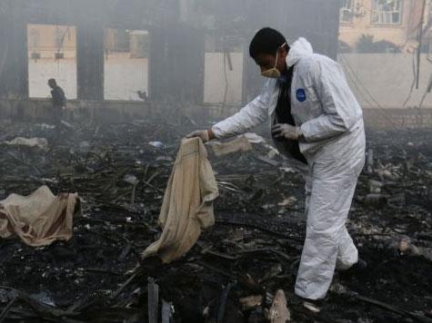Mais de 140 mortos e 525 feridos no bombardeamento de um funeral no Iémen, diz ONU