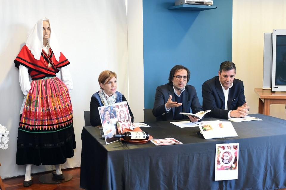 Fins-de-Semana Gastronómicos regressam a Braga esta sexta-feira