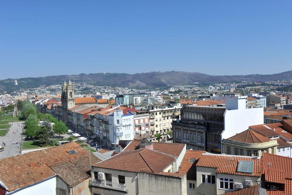 Braga subscreve Declaração Basca para desenvolvimento sustentável urbano