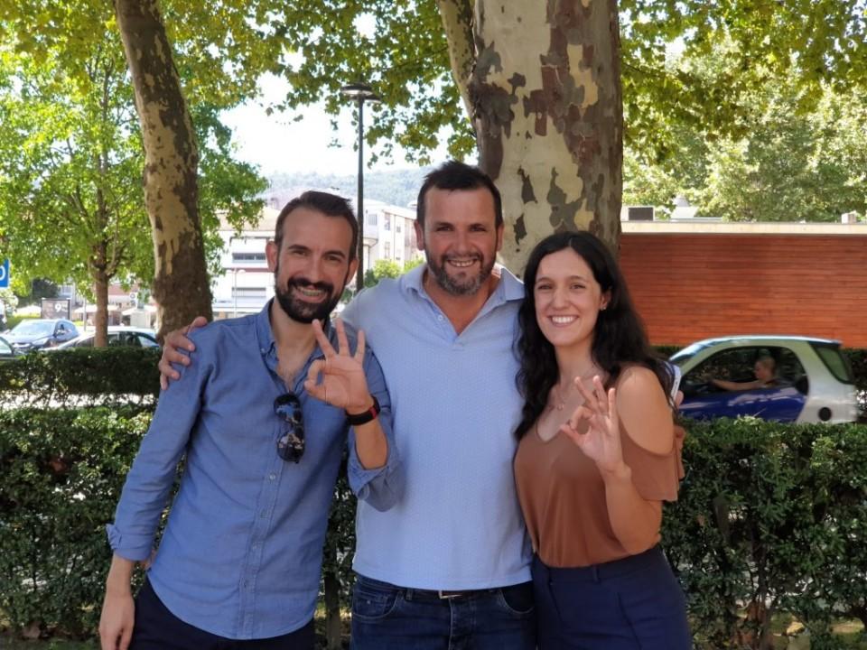 Cabeça de lista lisboeta do Partido RIR por Braga tem raízes em Vila Verde