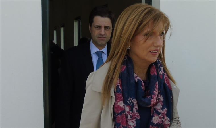 Sameiro Araújo assume vice-presidência da Câmara de Braga
