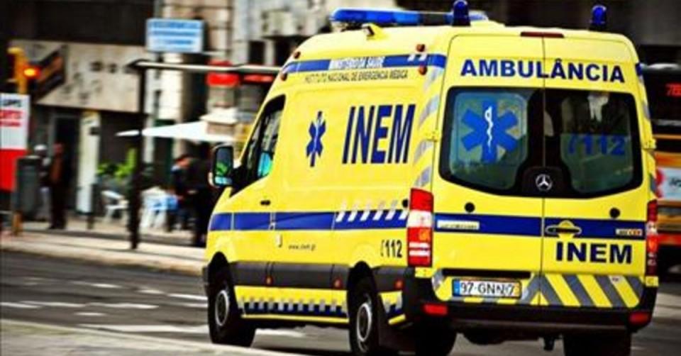 Marido dispara e mata mulher de 54 anos em Braga