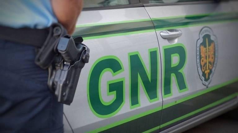 GNR deteve 432 pessoas em flagrante delito ao longo da semana