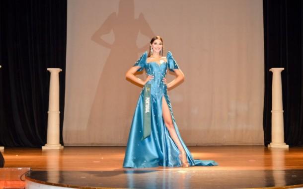 Bruna Silva, Miss Earth Portugal 2019, conquista mais duas medalhas de bronze nas Filipinas