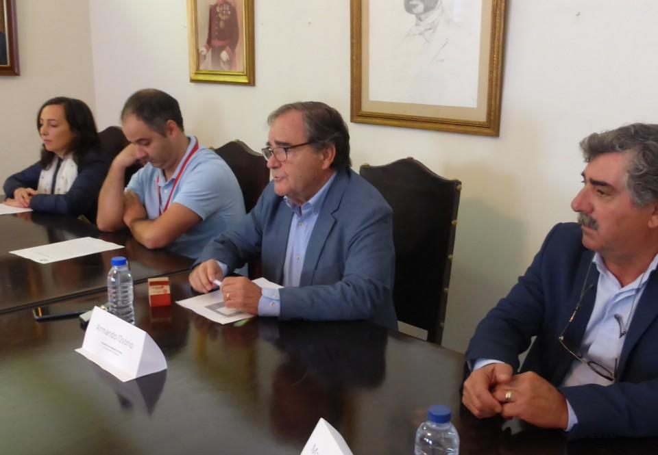 Cruz Vermelha de Braga reivindica do Estado mais apoio para o CAT para evitar encerramento da Protecção Civil