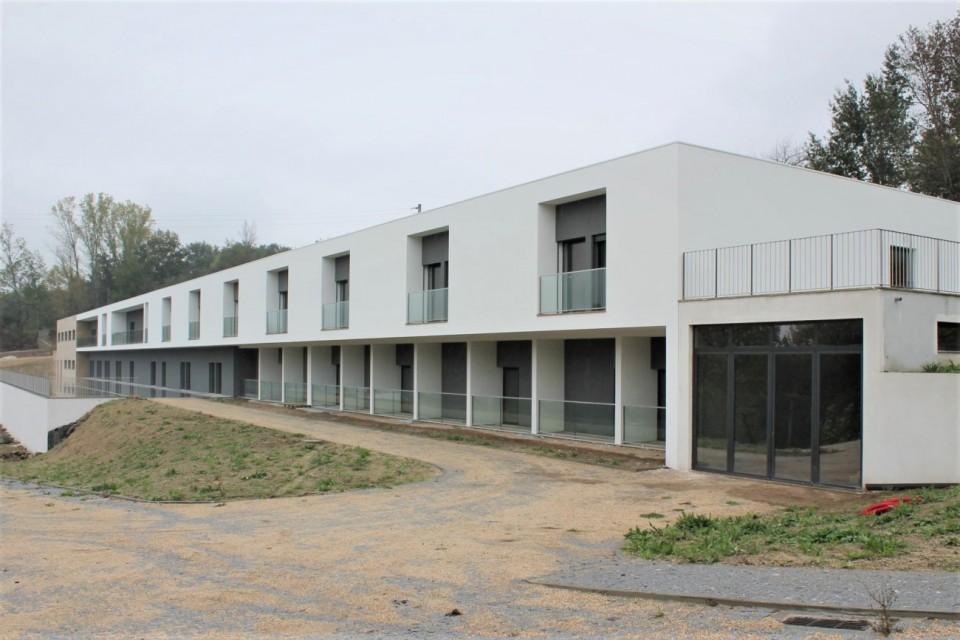 Amares - Residência Sénior Santiago prestes a nascer em Caldelas