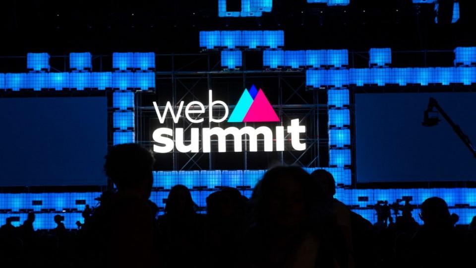 Cada visitante da Web Summit gasta perto de mil euros