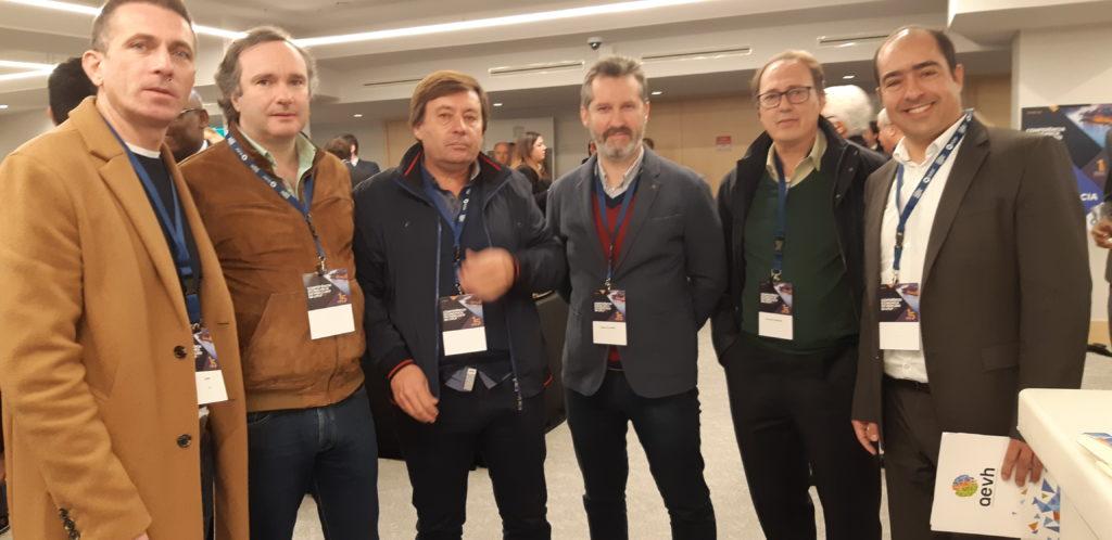 Empresários do Vale do Homem presentes na 2.ª Conferência Económica da UE-CPLP