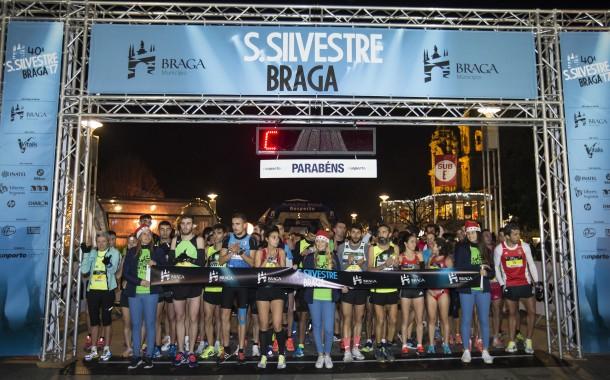 S. Silvestre condiciona trânsito em Braga este domingo