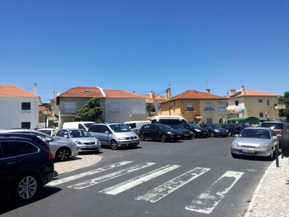 GNR lança operação para fiscalizar estacionamento em passeios e passadeiras em Braga