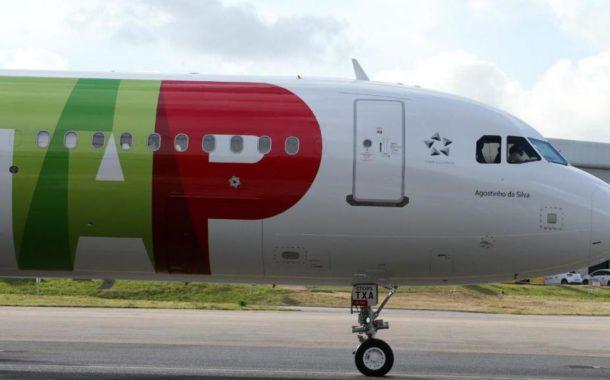 Humberto Pedrosa vende posição na TAP à alemã Lufthansa