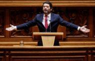 André Ventura apresenta candidatura à Presidência da República este sábado