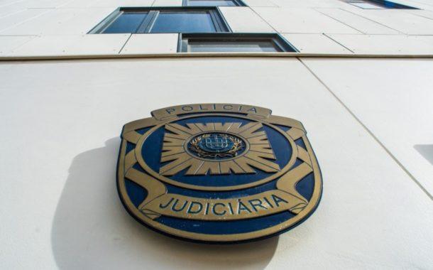Detido membro de gang que roubou 400 mil euros em Braga e Porto