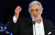 """Assédio Sexual. Tenor Plácido Domingo diz """"assumir toda a responsabilidade dos seus erros"""""""