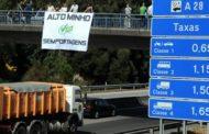 Governo anuncia redução de até 40% nas portagens da A28 sete dias por mês