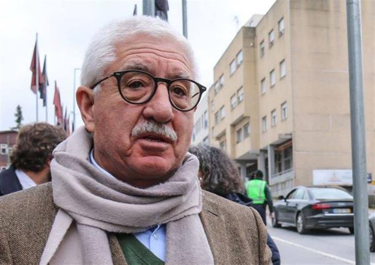 """""""Exploração de lítio em Montalegre não vai avançar"""", diz presidente da Câmara"""