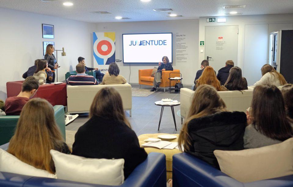 Conselho Municipal de Juventude de Braga reúne para planear actividades