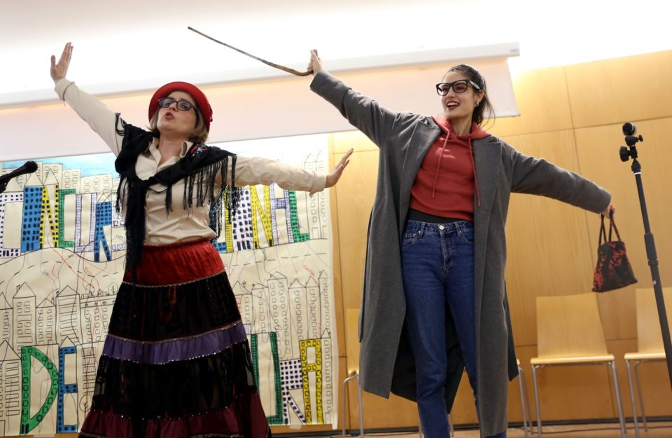 Cem alunos de Braga participaram na fase municipal do Concurso Nacional de Leitura