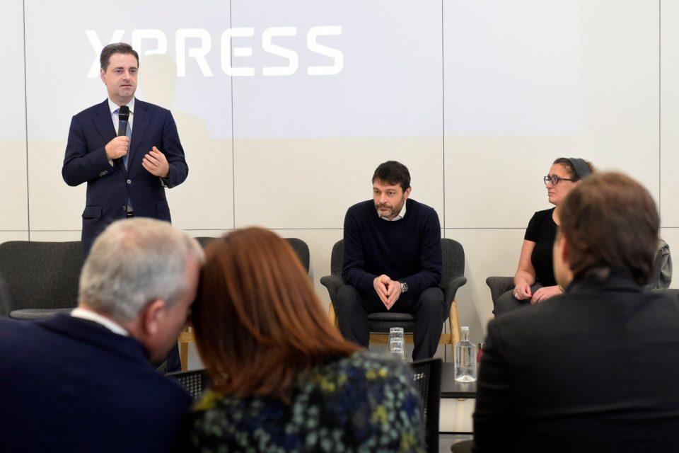 Braga debateu 'Empresas verdes para regiões e cidades mais verdes'