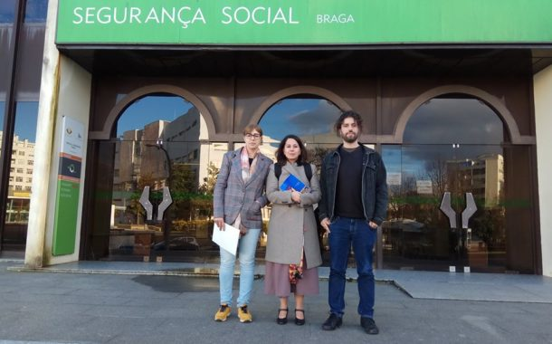 Segurança Social de Braga reconhece ao BE atrasos no pagamento do abono de família