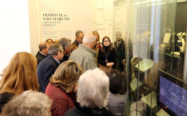 'Ciclo do Conhecimento' mostrou Museu do Traje e Palácio do Raio a idosos de Braga