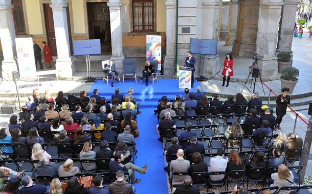 Human Power Hub chega a Braga para conferir outra dimensão à inovação social
