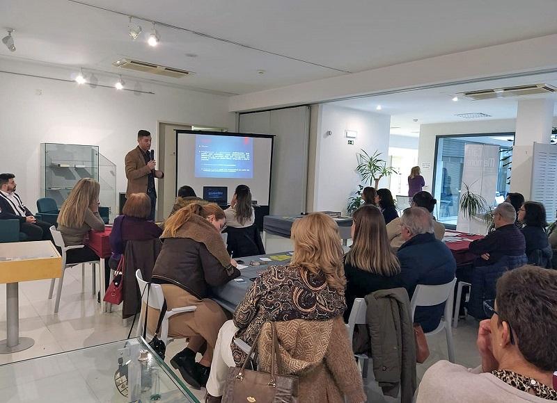 Investigador galego participa no Café Memória de Braga