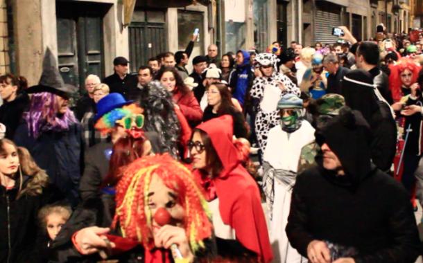 Sátira e tradição animam Carnaval de Braga (c/vídeo)