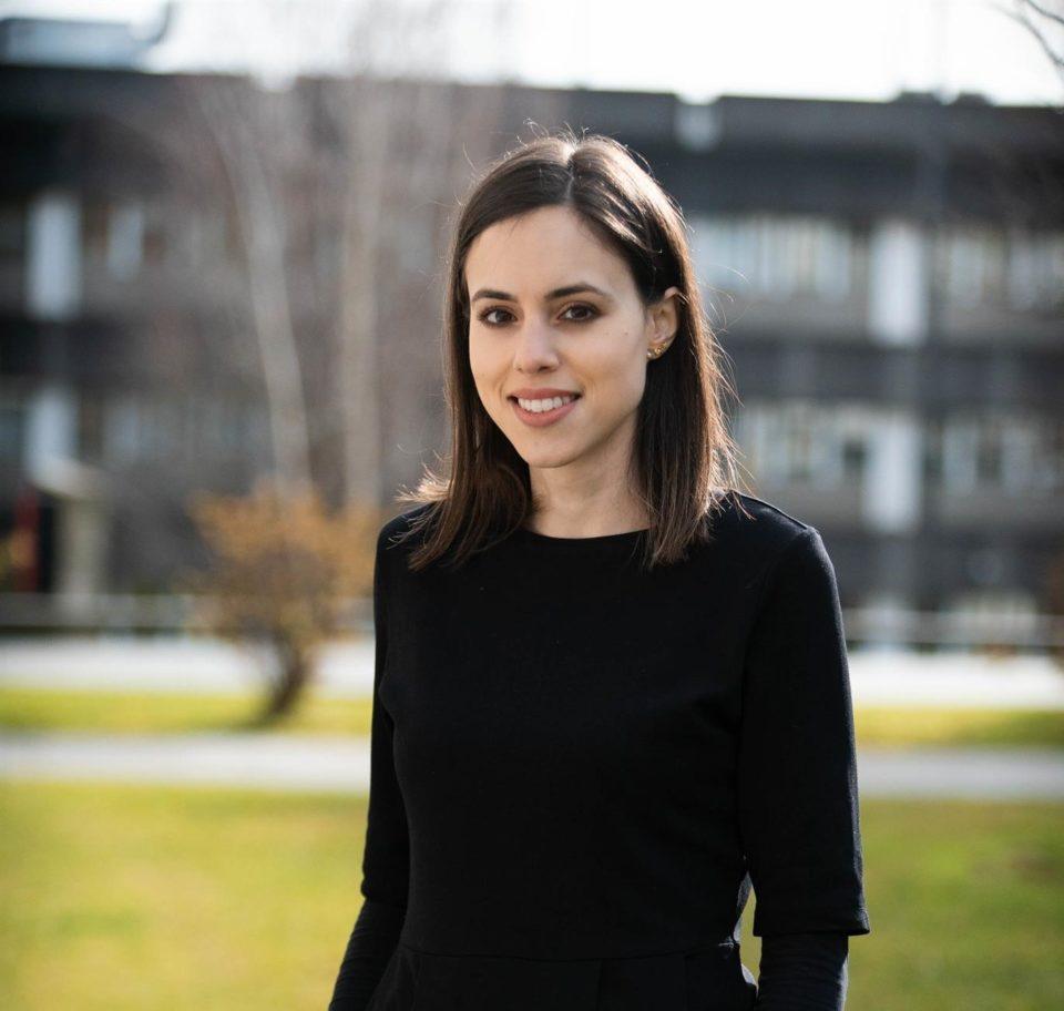 Infecções hospitalares. Investigadora da UMinho vence Medalha de Honra L'Oréal Portugal