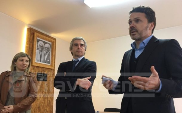CDS-PP. Paulo Marques integra Comissão Política Distrital