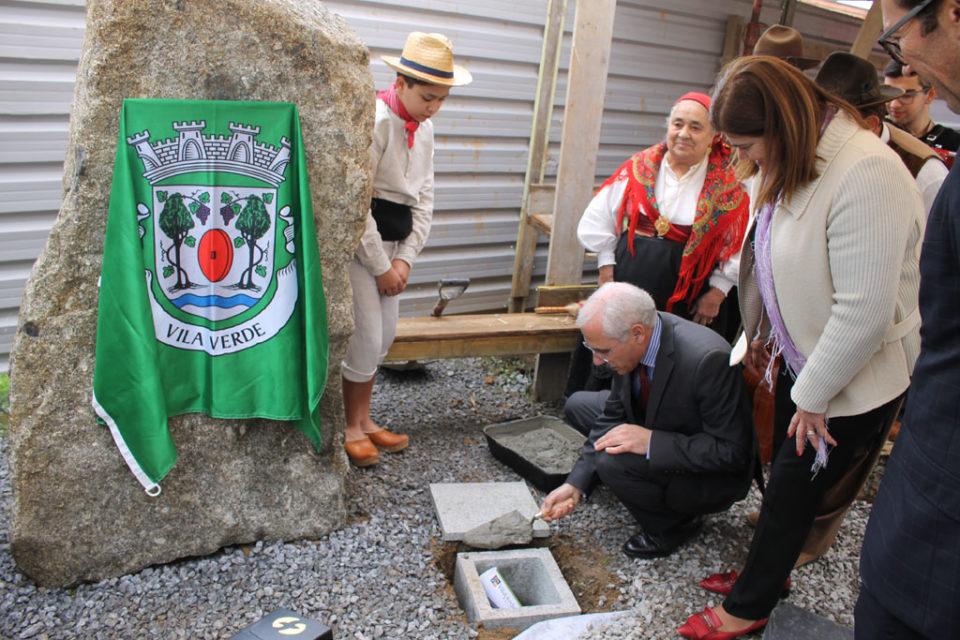 Vila Verde. Museu do Linho ampliado para valorizar tradições e atrair mais visitantes