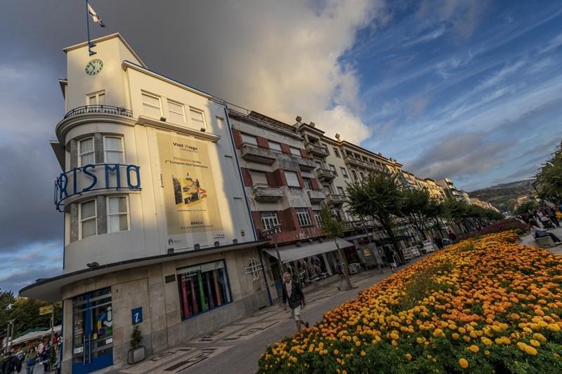 Taxa turística de 1,5 euros entre em vigor a 1 de Março em Braga