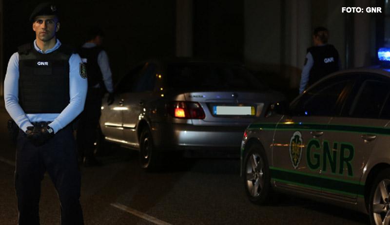 GNR de apanha mais 7 membros do gangue que assaltava idosos em Braga e Viana do castelo