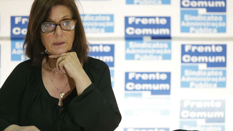 Função Pública. Frente Comum critica proposta de aumentos de 7 euros feita pelo Governo