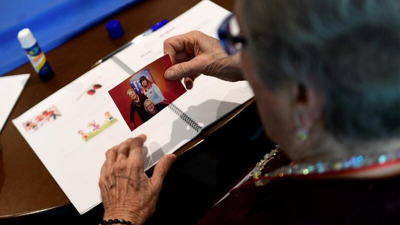 Número de pessoas com demência em Portugal mais do que duplicará em 2050