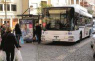 Transportes Urbanos de Braga batem barreira dos 12,4 milhões de passageiros