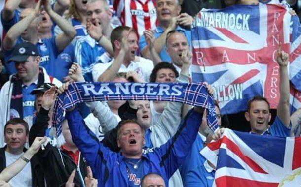 Cinco mil adeptos escoceses são esperados quarta-feira em Braga