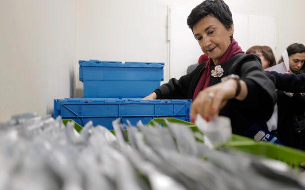 Braga abastece de sementes de milho, feijão e trigo 'Arca de Noé' na Noruega
