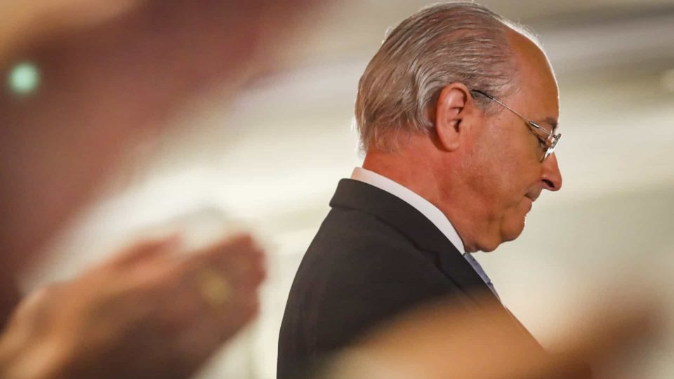 Rui Rio vai votar a favor da despenalização da eutanásia