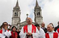 Guimarães. São Torcato inaugura obras em dia de elevação a basílica