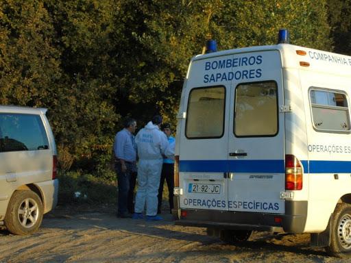 Vila Verde. Filho confessa ter matado pai mas diz que só queria assustar