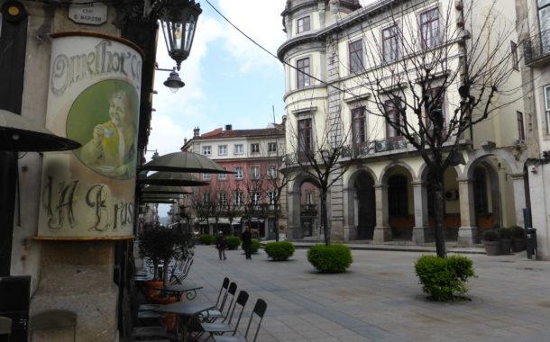 Braga 213 e Viana do Castelo 36 infectados. Números por concelho