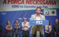 """Braga. Carlos Almeida (CDU) defende """"medidas urgentes"""" para aliviar efeitos económicos e sociais da pandemia"""