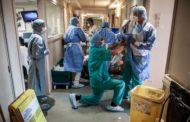 Covid-19. 140 mortos e mais de 6.400 infectados em Portugal